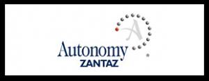 Autonomy Zantaz