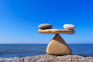 Project Communication Balance