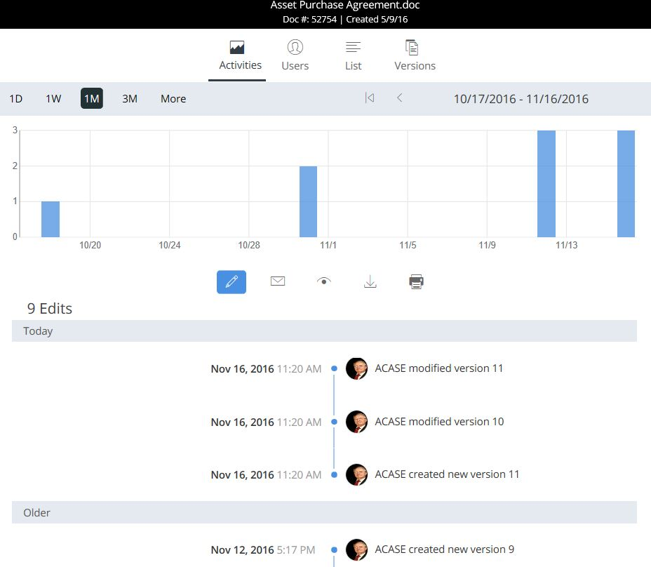 iManage Introduces New Interface and Co-Authoring - Kraft Kennedy