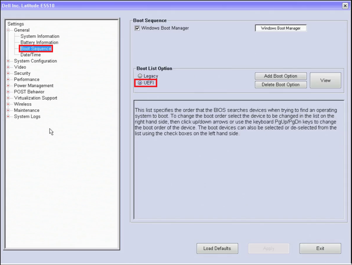 Using The MBR2GPT Conversion Tool - Kraft Kennedy - Kraft