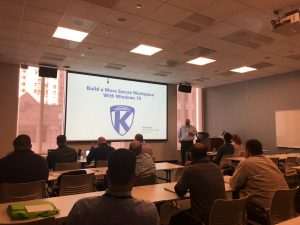 How Techies Know So Much: Recapping KKU Chicago