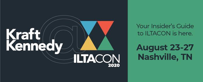 ILTACON 2020 at Nashville