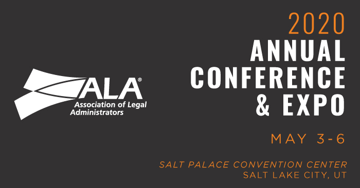 ALA 2020 Annual Conference & Expo at Salt Lake City