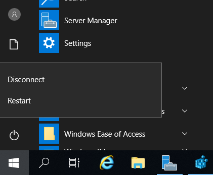 How to disable and control Shut Down / Sleep functions in Windows