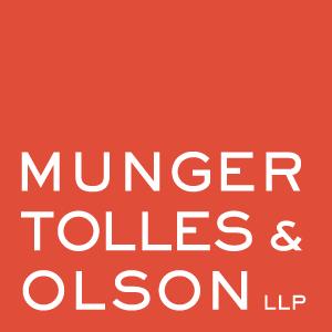 Munger Tolles & Olson LLP