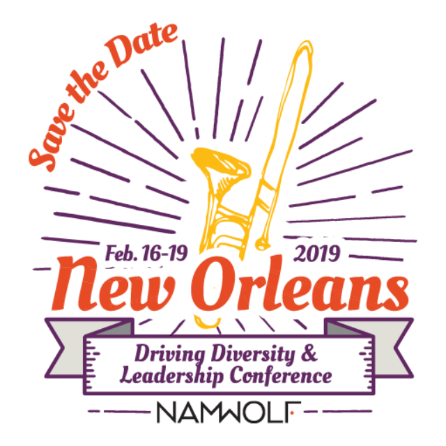 Driving Diversity & Leading Conference 2019
