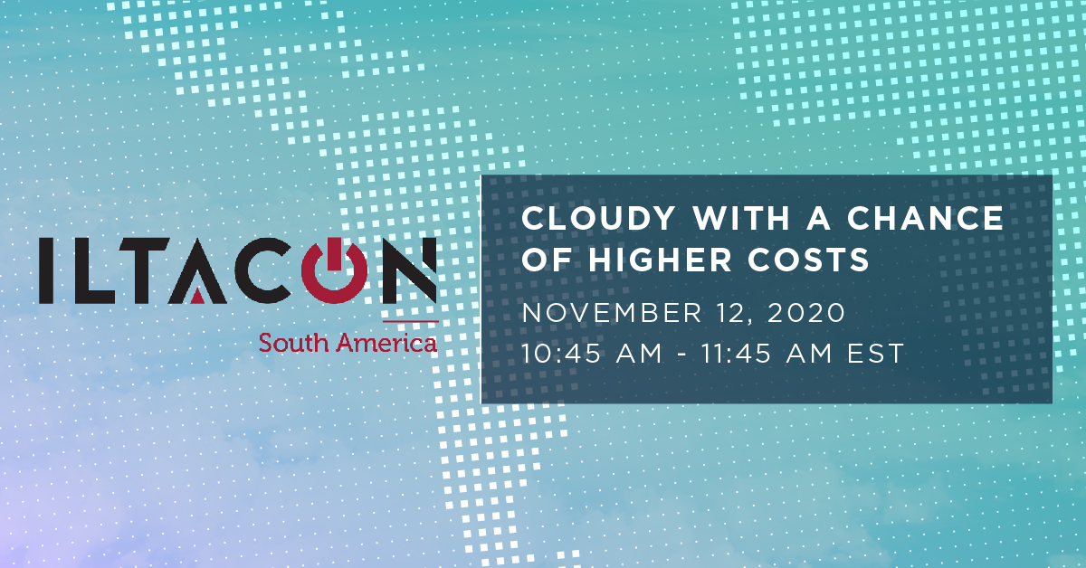 ILTACON South America