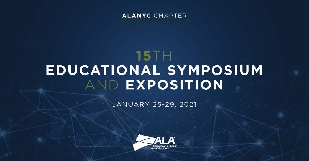 ALANYCSymposium2020