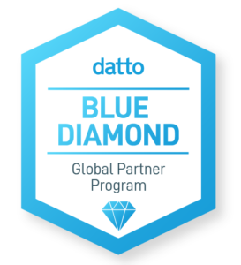Datto Blue Diamond Partner