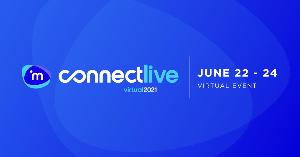 ConnectLive 2021