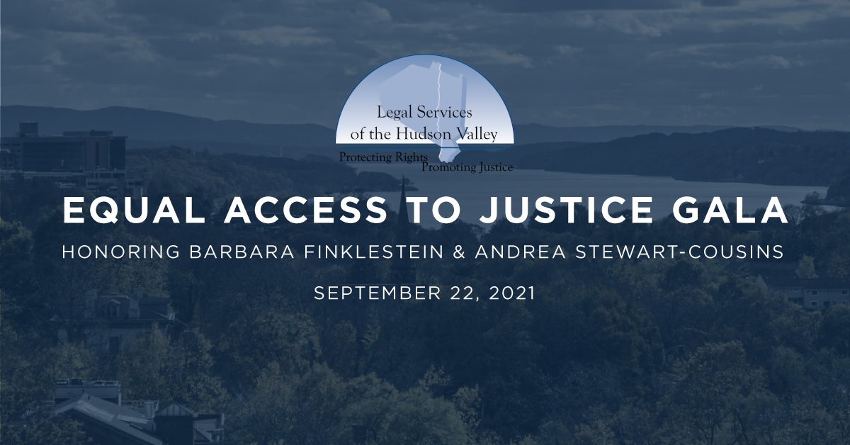 Equal Access to Justice Gala