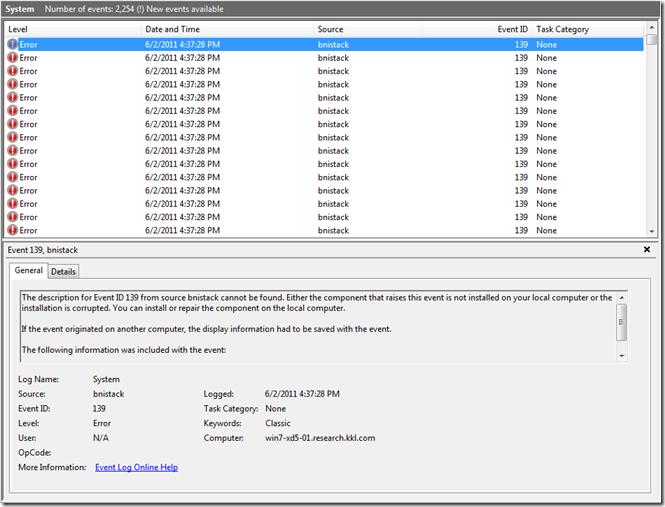 Citrix Provisioning Server - Understanding the Limitations