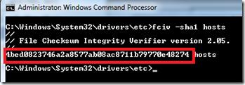 Configuration Items for SCCM DCM Laptop Security - Kraft